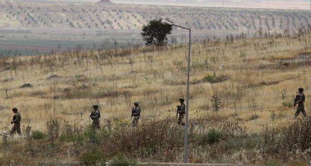 دیده بان حقوق بشر: منطقه امن ادعایی ترکیه امن نیست