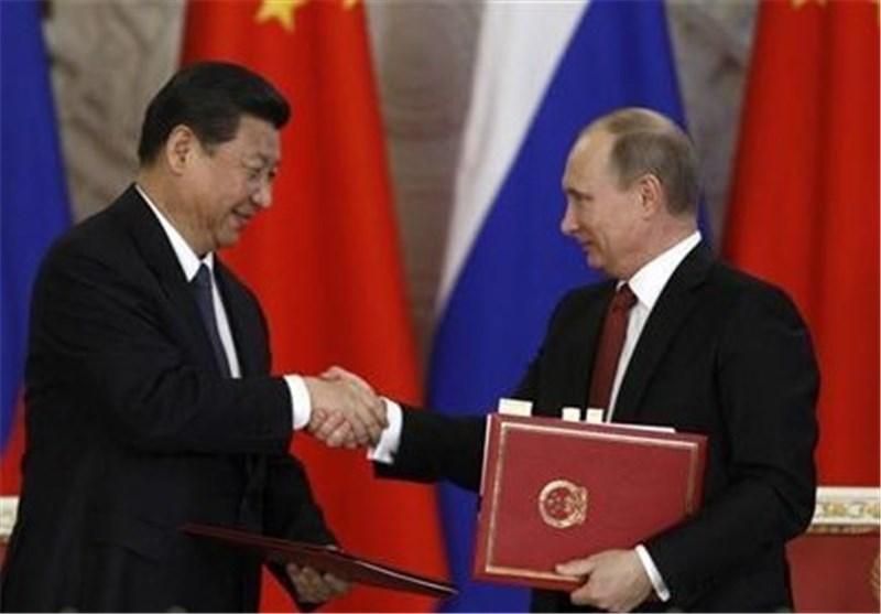 سفر رئیس جمهور چین به مسکو برای شرکت در مراسم روز پیروزی