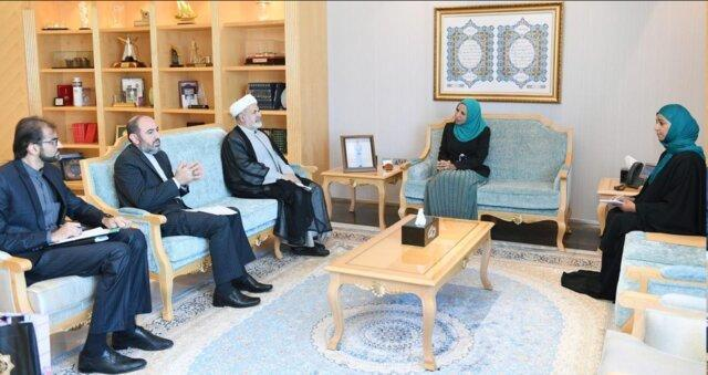 آمادگی ایران و عمان بر توسعه همکاری در زمینه های آموزشی و پرورشی