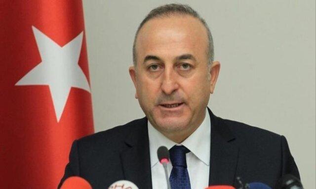 ترکیه: آمریکا تحریم کند، باید از اینجرلیک برود