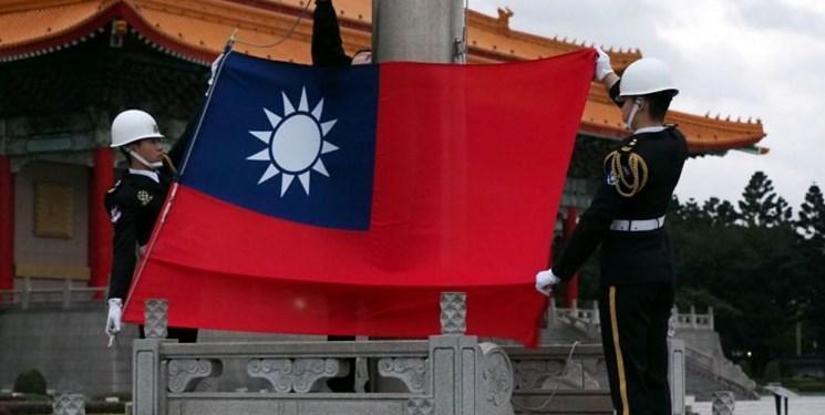 تایوان قانون مبارزه با نفوذ چین را تصویب کرد