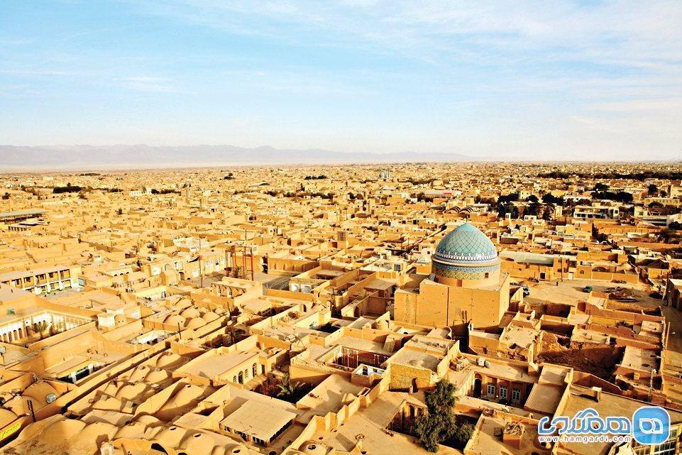 حقایقی درباره شهر یزد که شاید ندانید!