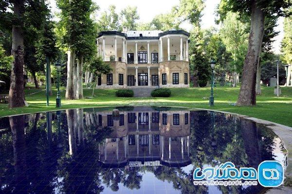 جاذبه های گردشگری شهر تهران