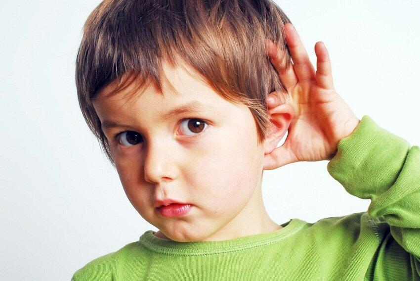 نکته بهداشتی: درمان ناشنوایی در بچه ها