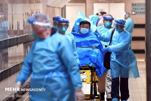شمار قربانیان کرونا در چین به 304 نفر رسید