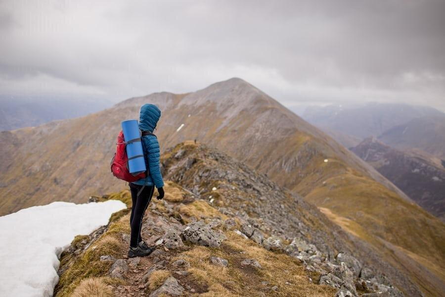 پنج مقصد متفاوت سفر برای پیاده روی