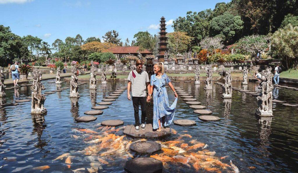 راهنمای سفر به بالی اندونزی