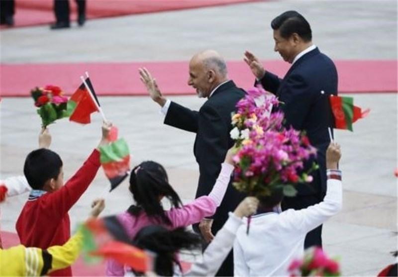 جاده ابریشم جدید؛ کوشش چین در افغانستان برای رهایی از سین کیانگ