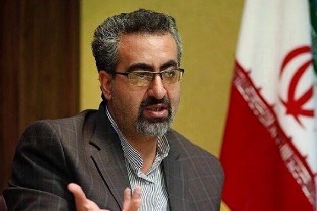 شرایط بیماری 2 توریست مبتلا به ویروس در ایران