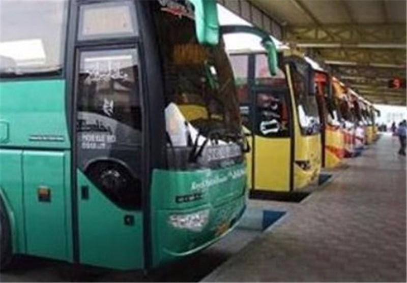 کاهش استفاده از وسائل نقلیه عمومی در سفرهای نوروزی به اصفهان