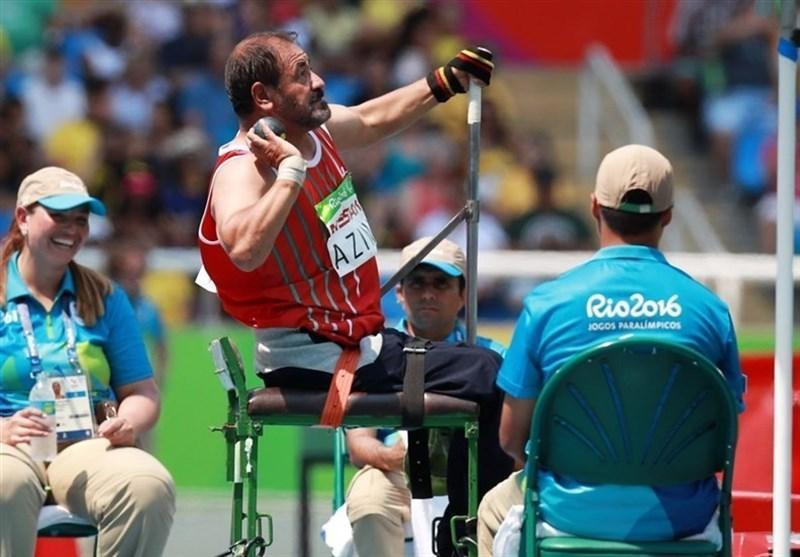 قرص فشار خون و اشتباه مترجم، عامل مثبت اعلام شدن دوپینگ ورزشکار ایرانی