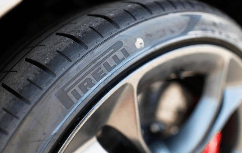 تایر پیرلی هوشمند می شود؛ افزایش ایمنی برای تمامی خودروهای در حال حرکت