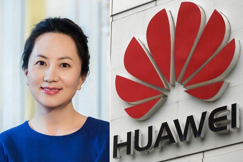 درخواست چین برای آزادی مدیر اقتصادی شرکت هوآوی در کانادا