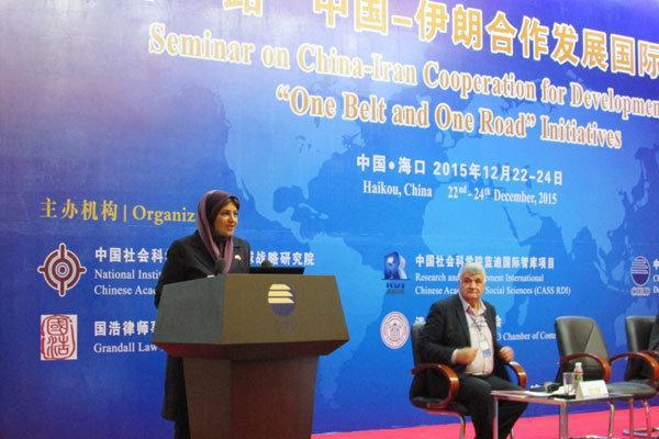 روایتی از تاریخ مبادلات تجاری و فرهنگی ایران و چین