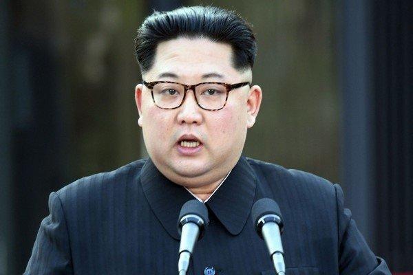 اون: شیوع کرونا در کره شمالی عواقب جدی دارد