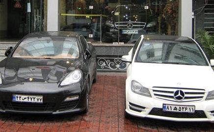 سایه سنگین کرونا بر سر بازار خودرو