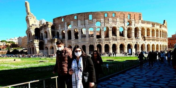 قربانیان کرونا در ایتالیا به 233 نفر رسیدند