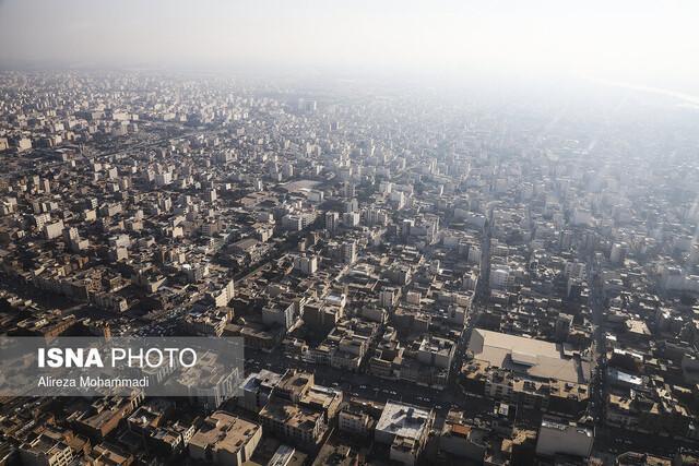 پیش بینی افزایش دما و آلاینده ها در خوزستان