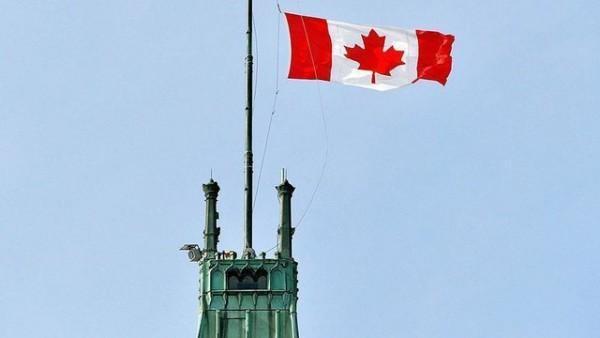 تحریم های جدید کانادا علیه سوریه