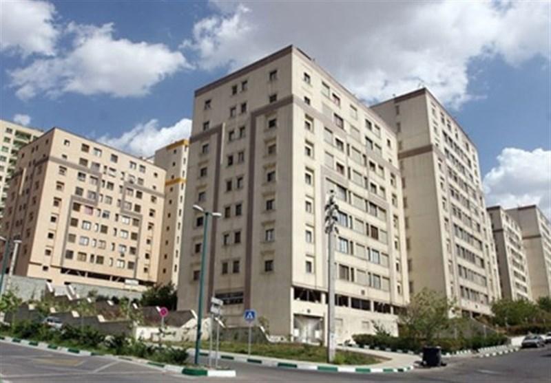 بورس خانه های میلیاردی در تهران