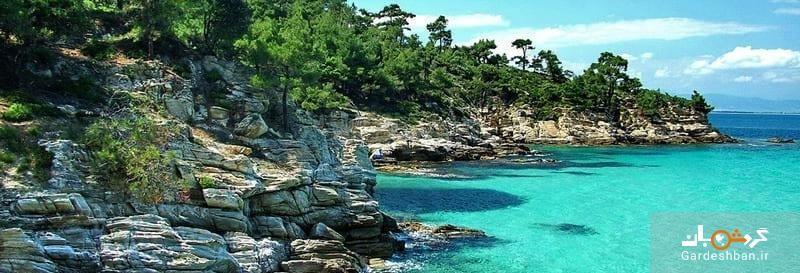 سفری رویایی به زیباترین جزایر یونان