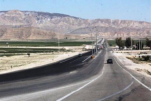 ترافیک روان در جاده های خراسان رضوی