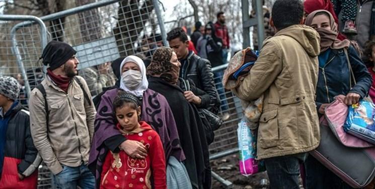 هشدار 5000 پزشک اروپایی درباره عواقب شیوع ویروس کرونا در کمپ های پناهجویان