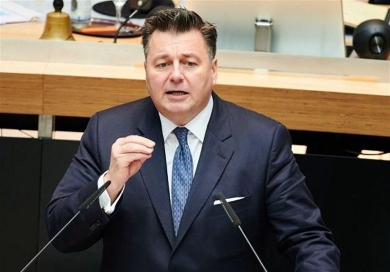واکنش شدید وزیر آلمانی به دزدیده شدن ماسک های این کشور توسط آمریکا
