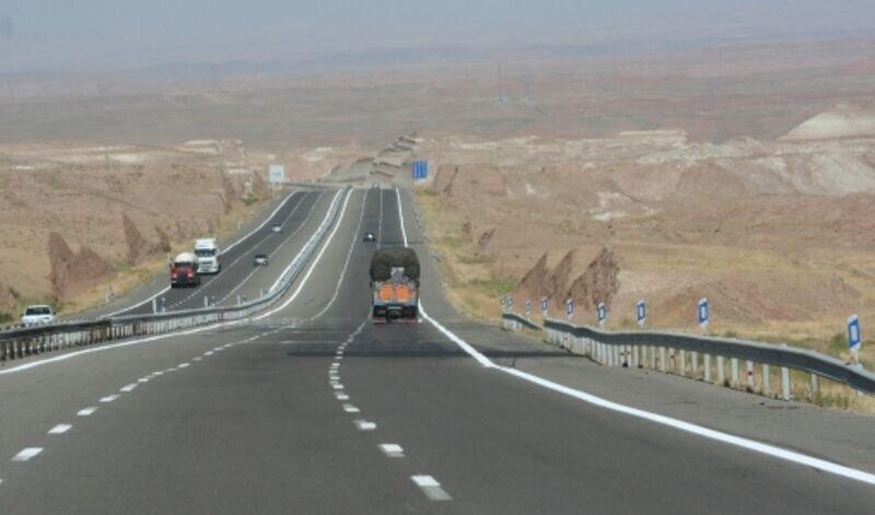 کاهش 64 درصدی تردد در مسیرهای ارتباطی قزوین