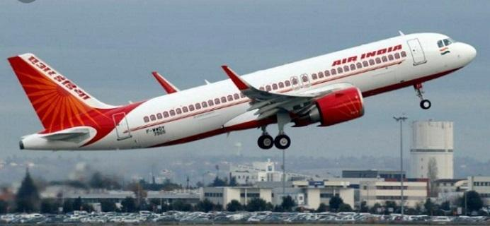 پروازهای داخلی هند از امشب لغو می شوند