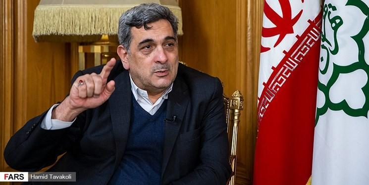 پیروز حناچی: تحریمهای آمریکا جنگ ایران با ویروس کرونا را مختل کرده است