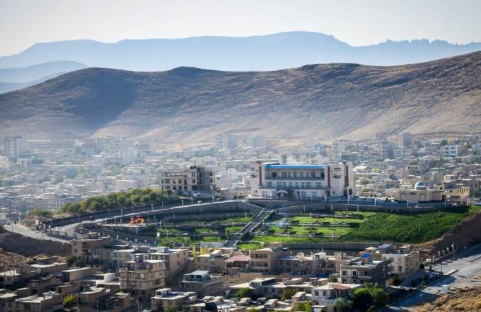 جاذبه های دیدنی شهرکرد ؛ سوئیس ایران