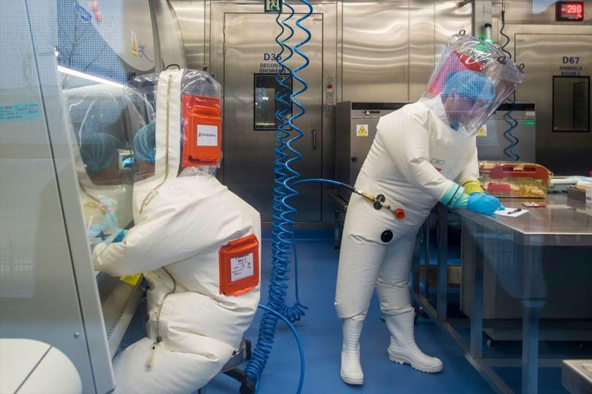 ادعا درباره شیوع کرونا از آزمایشگاه ووهان بی پایه است