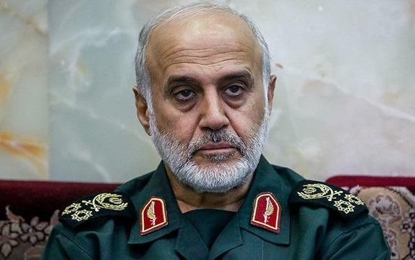 تقدیر سرلشکر رشید از لاریجانی به دلیل حمایت و پشتیبانی از نیروهای مسلح