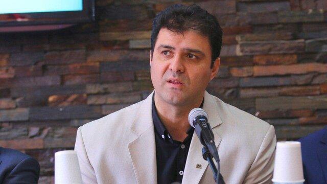 انتقاد تند سهرابیان از مدیر کل ورزش مازندران: او دلیل بی حرمتی خود را بگوید