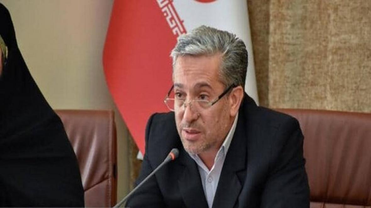 اجرای پویش احسان ماسک در استان