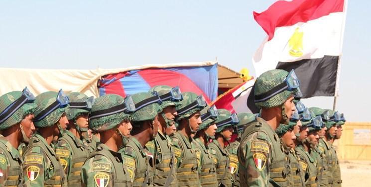 ابراز نگرانی اتیوپی از قصد مصر برای احداث پایگاه نظامی در سومالی