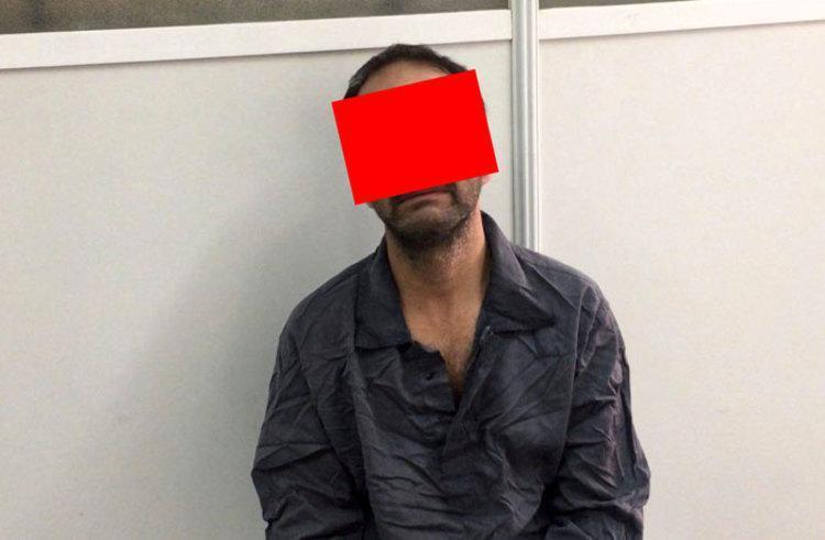 اسیدپاشی در پاتوق عمو شاهرخ
