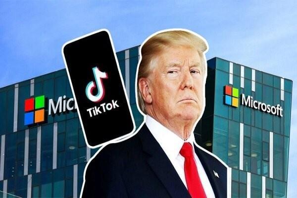 کارمندان مایکروسافت مخالف خرید تیک تاک