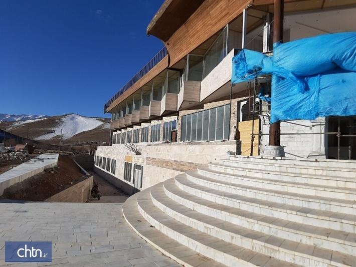 100 میلیارد ریال سرمایه گذاری بخش خصوصی برای احداث مجتمع اقامتی پذیرایی در شهرستان فارسان