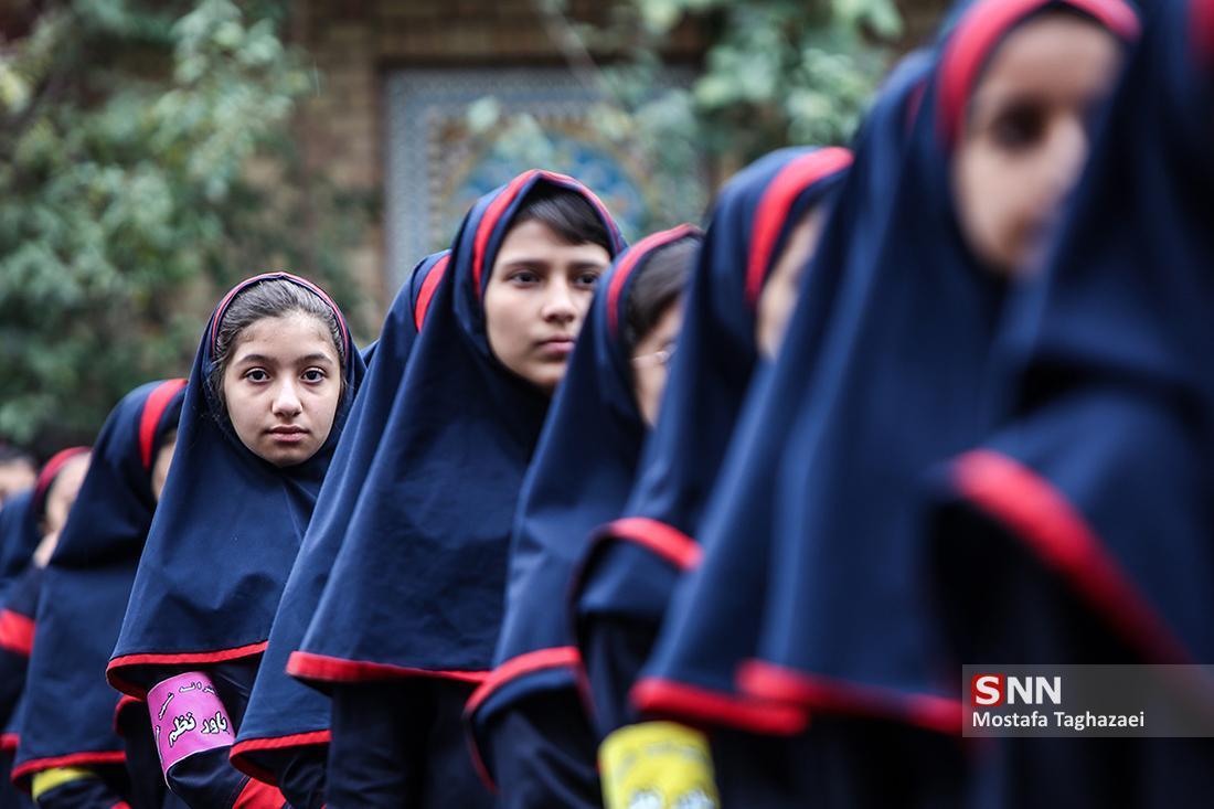 مدارس از 15 شهریور با رعایت دستورالعمل های بهداشتی بازگشایی می گردد