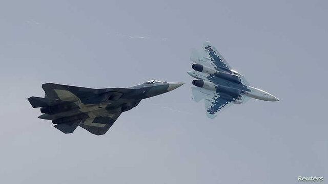 ایده خرید جنگنده های شبح روسیه؛ گزینه ای سخت مقابل عراق