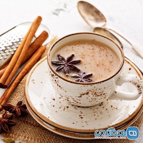پیشگیری از سرماخوردگی، آنفلوآنزا و گرفتگی بینی با این چای!