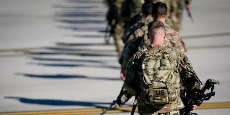 ترامپ امروز خروج نظامیان آمریکایی را اعلام می نماید