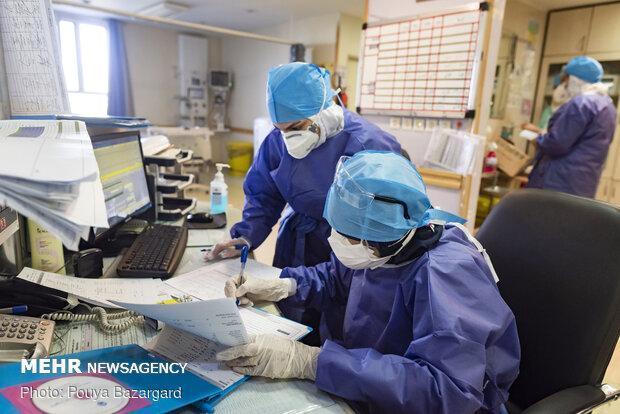 50 هزار بیمار کرونایی با سیستم ردیابی دیجیتال شناسایی شدند