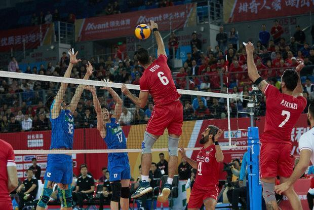 پیروز ترین مربی بلوک شرق هم برای تیم ملی والیبال ایران مفید نیست