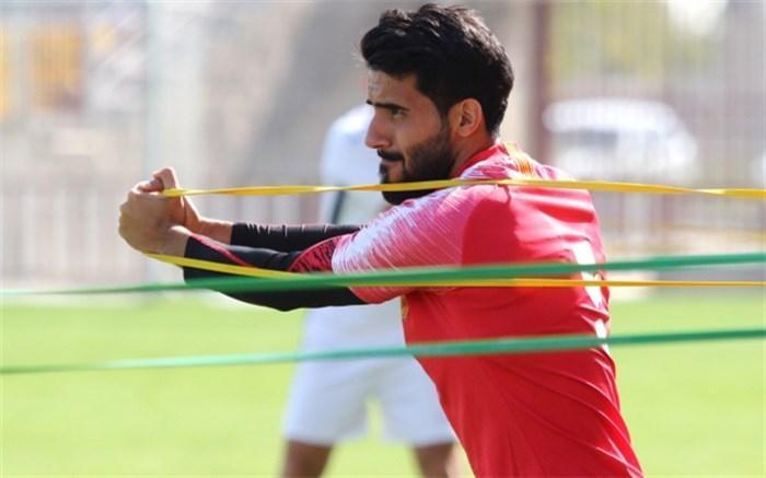 واکنش باشگاه پرسپولیس به جدایی بشار رسن
