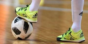 مربی خارجی تیم ملی فوتسال ایران به کرونا مبتلا شد