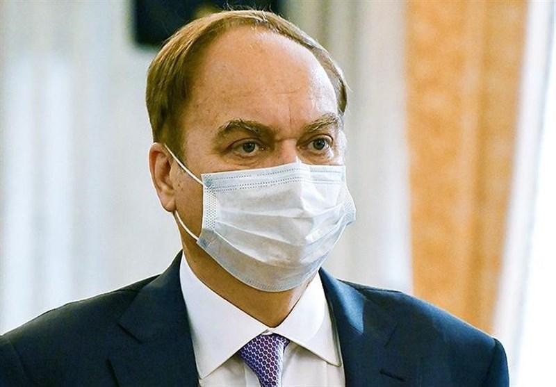 آنتونوف: آمریکا و ناتو ابتکارعمل های روسیه برای کنترل تسلیحات را رد نموده اند