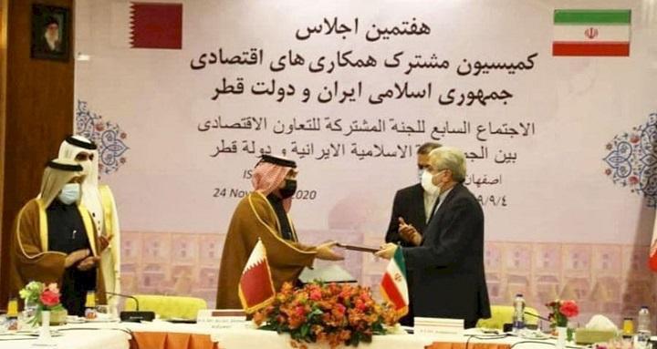 گسترش گردشگری سلامت میان ایران و قطر